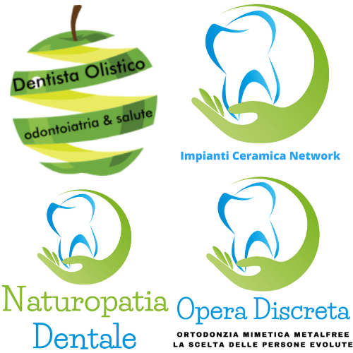 Naturopatia Dentale Sito di Wellness Orale Biologico